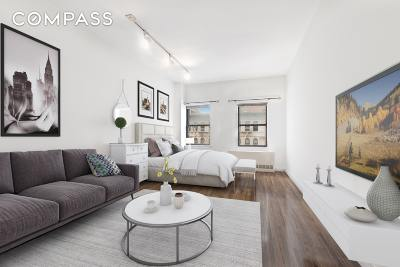 Upper West Side Unit For Sale For Sale: 186 W 80th St