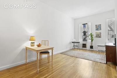 New York Unit For Sale For Sale: 2 W 90th St