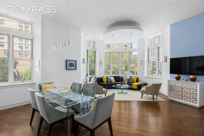 New York Unit For Sale For Sale: 117 Beekman St