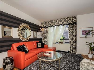 Queens Unit For Sale For Sale: 116-24 Metropolitan Ave