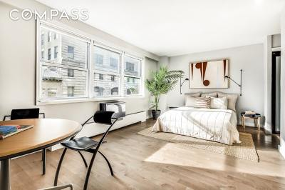 New York Unit For Sale For Sale: 145 E 15th St