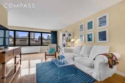 Upper West Side Unit For Sale For Sale: 142 W End Ave