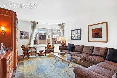 New York NY Unit For Sale For Sale: $1,725,000