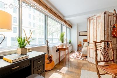 Unit For Sale For Sale: 310 W 56th St