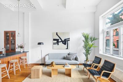 Brooklyn Heights Unit For Sale For Sale: 9 College Pl