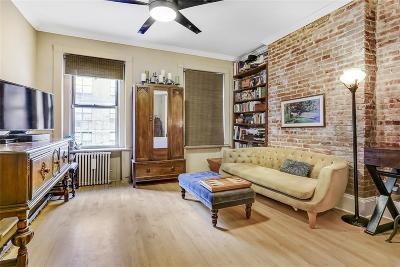 New York Unit For Sale For Sale: 634 E 14th St