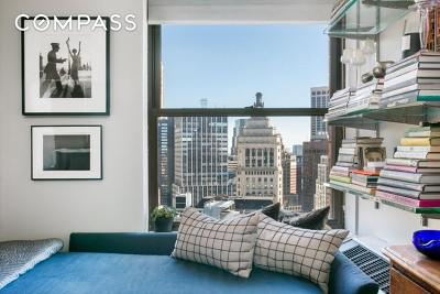 New York NY Unit For Sale For Sale: $680,000