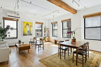Williamsburg Unit For Sale For Sale: 119 N 11th St