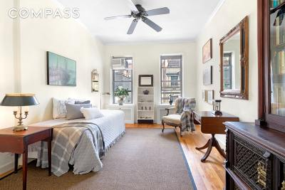 New York Unit For Sale For Sale: 120 E 83rd St