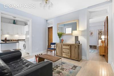 Unit For Sale For Sale: 261 W 22nd St