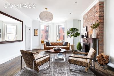 Brooklyn Heights Unit For Sale For Sale: 309 Hicks St