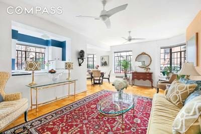 Brooklyn Heights Unit For Sale For Sale: 57 Montague St