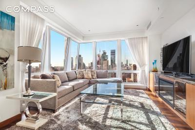 Midtown West Unit For Sale For Sale: 400 5th Ave