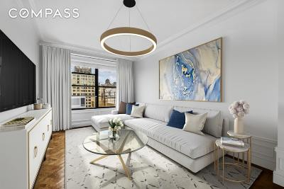 New York NY Unit For Rent For Rent: $8,695