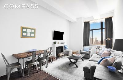 New York NY Unit For Sale For Sale: $699,000