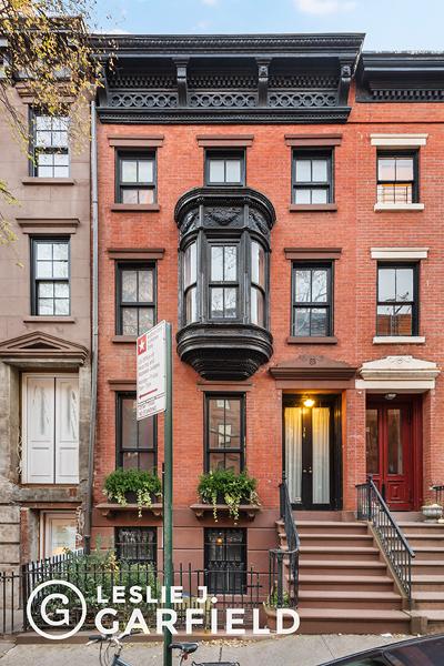 Brooklyn Heights Building For Sale For Sale: 34 Schermerhorn St