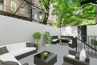 New York Unit For Sale For Sale: 28 Perry St