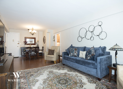 New York Unit For Sale For Sale: 10 E End Ave