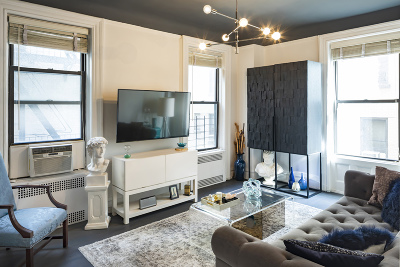 Unit For Sale For Sale: 205 W 54th St
