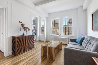 Brooklyn Heights Unit For Sale For Sale: 155 Henry St