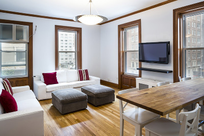 Unit For Rent For Rent: 57 W 58th St