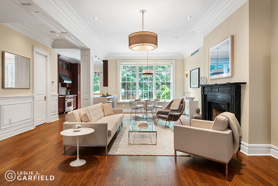 Brooklyn Heights Building For Sale For Sale: 113 Willow St