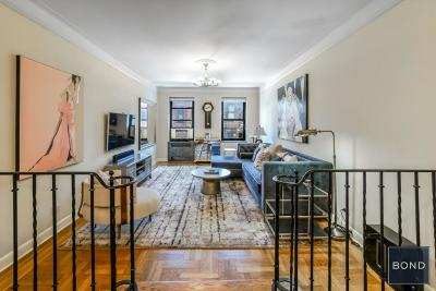 New York NY Unit For Rent For Rent: $4,300