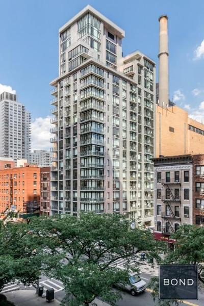 Manhattan Unit For Rent For Rent: 501 E 74th St