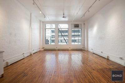 Manhattan Unit For Rent For Rent: 138 Baxter St