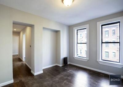 Manhattan Unit For Rent For Rent: 498 W 158th St