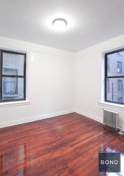 Manhattan NY Unit For Rent For Rent: $2,400