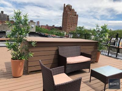 Unit For Rent For Rent: 520 E 11th St