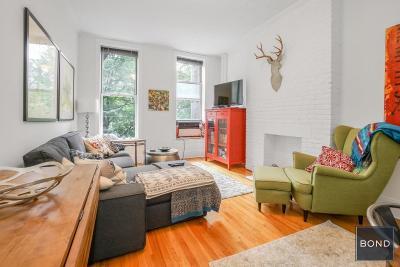 Manhattan Unit For Rent For Rent: 105 Sullivan St