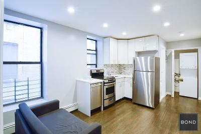 Manhattan NY Unit For Rent For Rent: $1,975