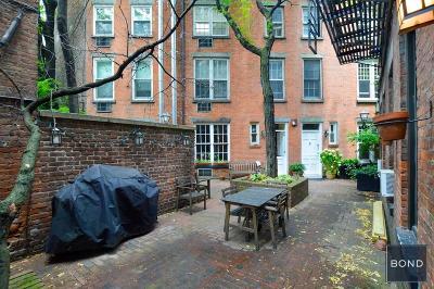 West Village Unit For Rent For Rent: 5 Carmine St