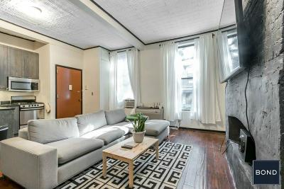 Manhattan NY Unit For Rent For Rent: $5,300