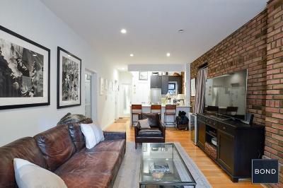 West Village Unit For Rent For Rent: 7 Carmine St