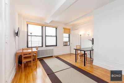 New York Unit For Sale For Sale: 457 W 57th St
