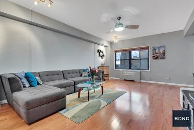 Unit For Sale For Sale: 301 E 48th St