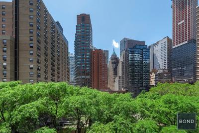 Manhattan Unit For Sale For Sale: 100 Beekman St