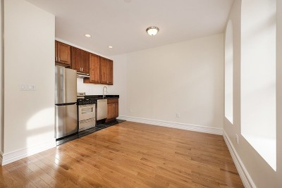 Upper West Side Unit For Rent For Rent: 65 W 106th St