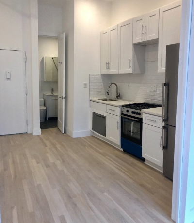 New York NY Unit For Rent For Rent: $1,695