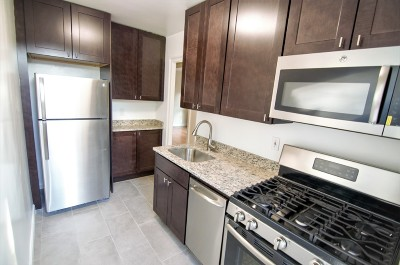Unit For Rent For Rent: 34-18 91st St