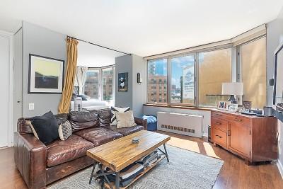 Midtown West Unit For Sale For Sale: 500 W 43rd St
