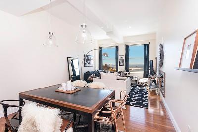 New York NY Unit For Sale For Sale: $1,225,000