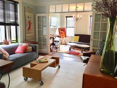 New York Unit For Sale For Sale: 930 St Nicholas Ave