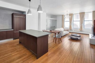 New York Unit For Sale For Sale: 21 Astor Pl