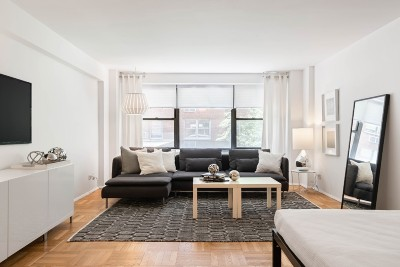 New York Unit For Sale For Sale: 420 E 55th St