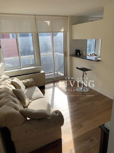 Unit For Rent For Rent: 560 W 43rd St