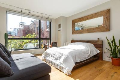 Unit For Rent For Rent: 540 W 28th St